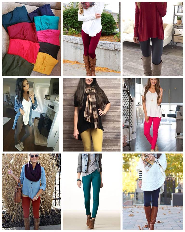 Perfect winter staple in multiple colors