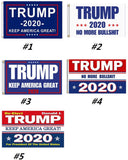 TRUMP FLAGS