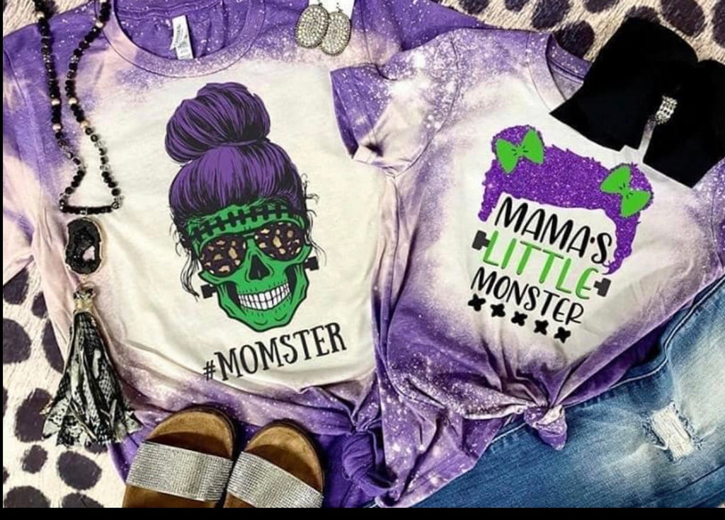 Monster Tees
