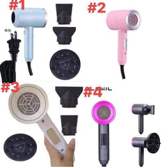 Hair Dryer FAST drying Salon Tools GREAT CHRISTMAS GIFTS