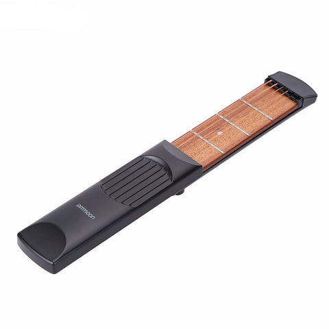 High Quality Pocket Guitar Practice Tool
