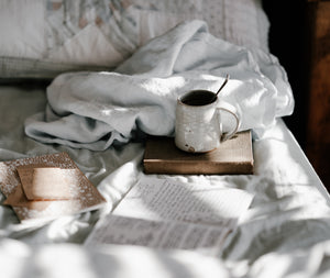 Your Best Night's Sleep Starts with a Ritual