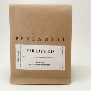 Fireweed Herbal Tea Packed