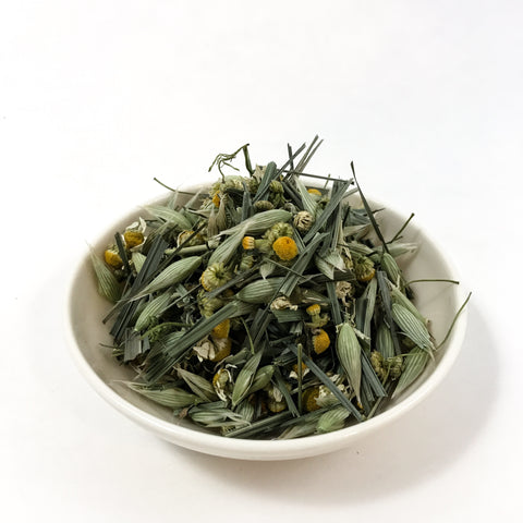 Perennial Collective herbal tea tisane