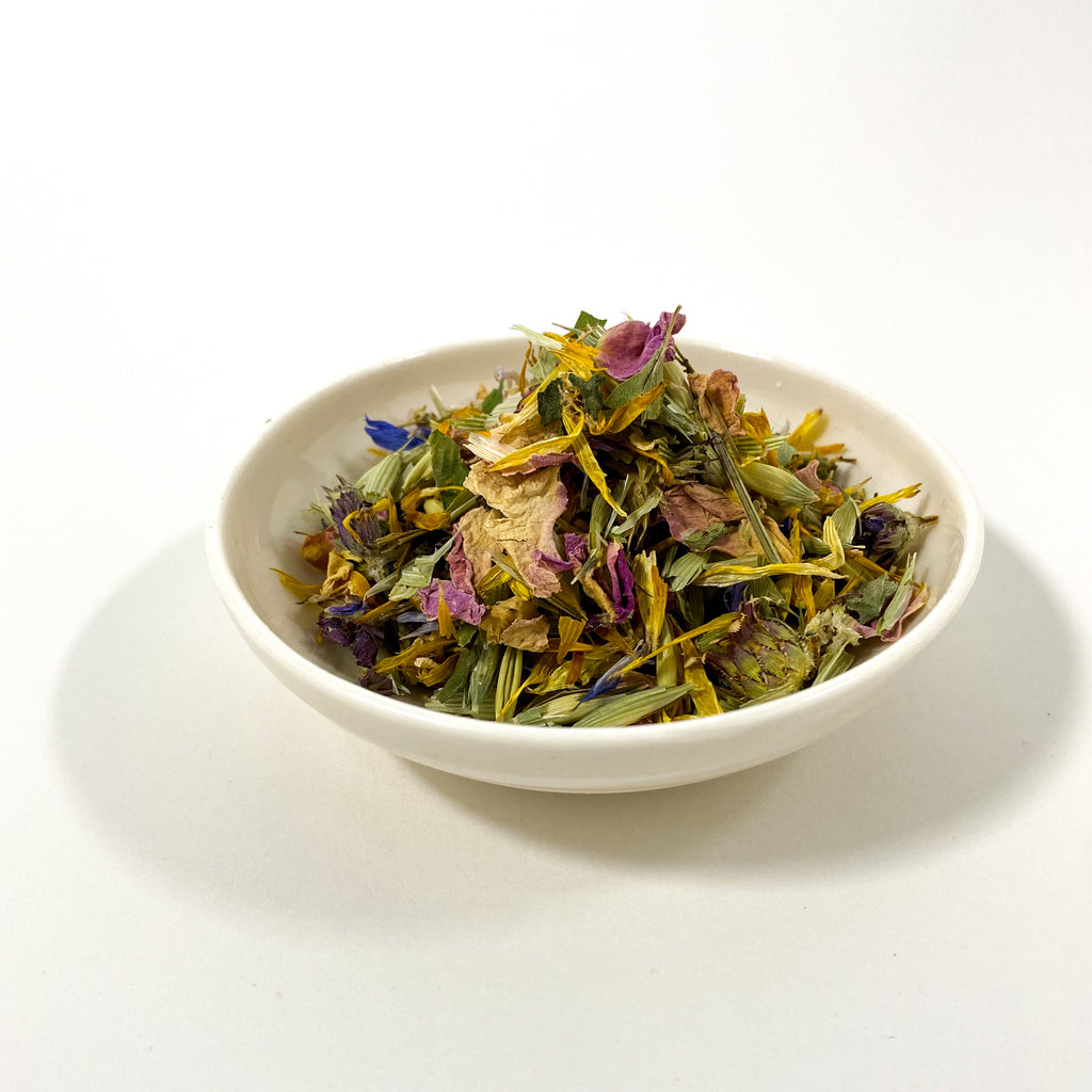 Forest Heart Botanicals Heart Tea