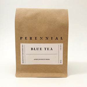 Blue Tea by Barefoot Botanicals
