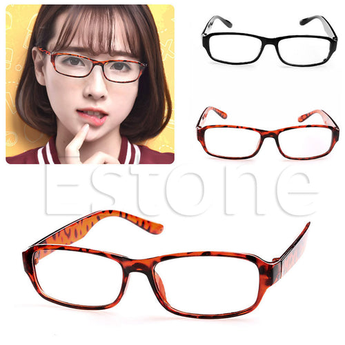 1PC New Comfy Men Women Reading Glasses Eyeglasses presbyopia 1.0 ~4.0 Diopter hot