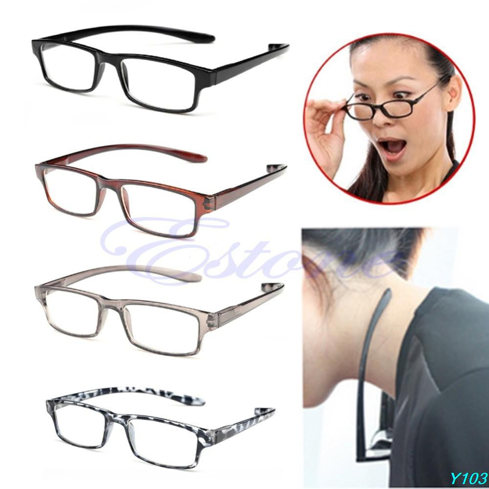 Light Comfy Stretch Reading Glasses