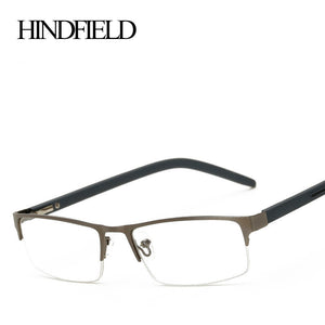 HINDFIELD 2016 Alloy Reading Glasses