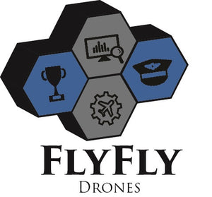 FlyFly Drones: DJI Aircraft Mods