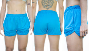 Women's Sexy Short Short with Pockets
