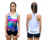 Women's Racer Back Tank