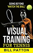 Visual Training for Tennis