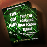 Art of Coaching High School Tennis