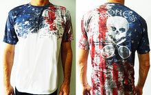 USA Flag Skull Theme CLOSE OUT