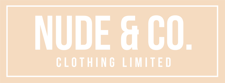 Nude & Co Clothing