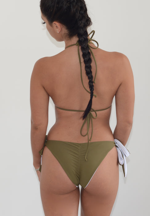 The 'Multiway Scrunch Bum' Bikini