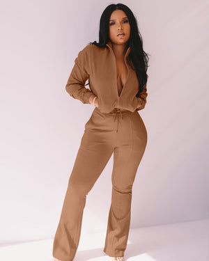 **NEW** Women's Sexy Solid Jumpsuit