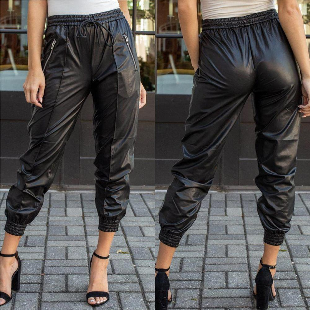**NEW** Black Knight Slim Joggers