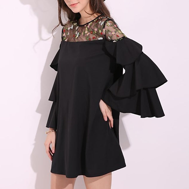 Tracy Retro Dress