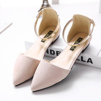 Wilma Flat Shoes