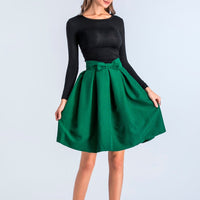 Veronique Skirt