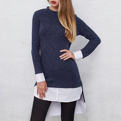 Carole Shirt Sweater