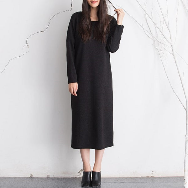 Barbara Cozy Dress