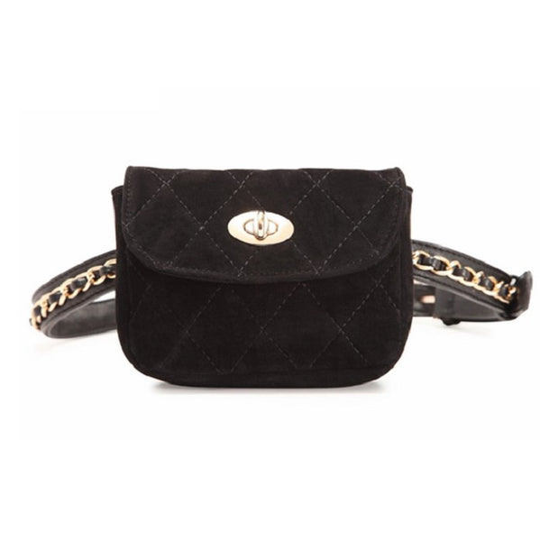 Gigi Belt Waist Bag