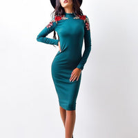 Hope Bodycon Dress
