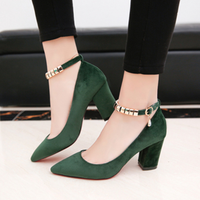 Doreen Bracelet Shoes