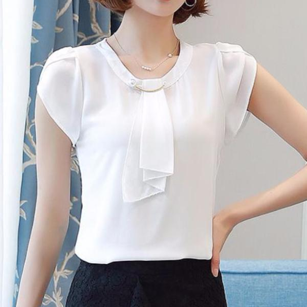 Breanne Pearl Blouse