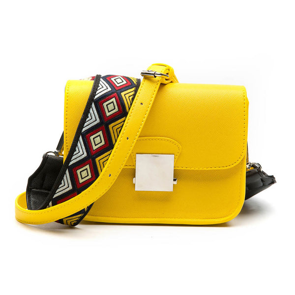 Yellow Submarine Bag