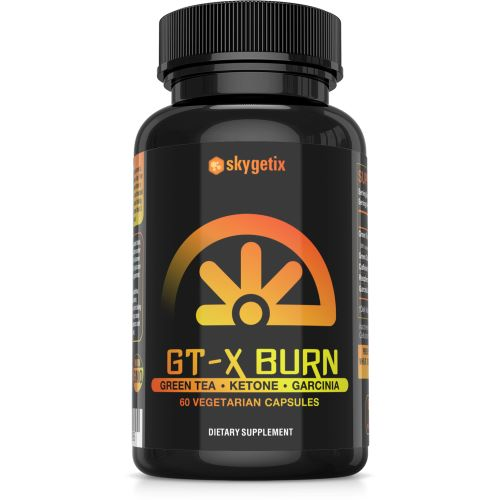 Green Tea Garcinia Cambogia Muscle Preserving Fat Burner Thermogenic Keto Weight Loss Supplement For Men And Women