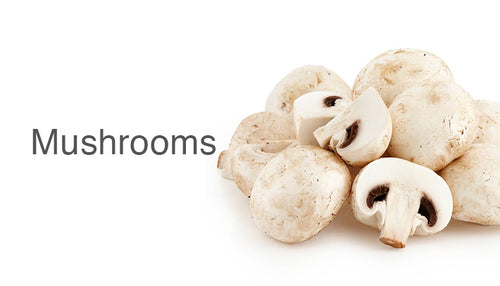 Sharbatly Club Mushrooms Collection