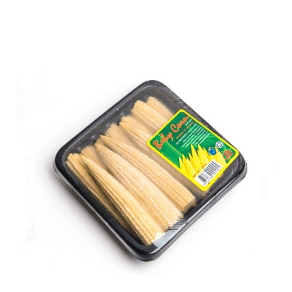 Corn, Baby, 0.1 kg Pack - Sharbatly.Club
