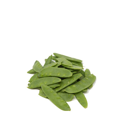 Peas, mangetout, snow peas 0.25 kg Pack - Sharbatly.Club