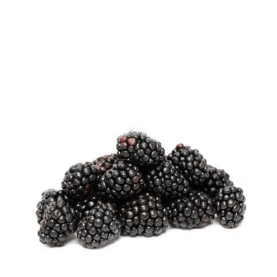 Blackberries, 0.17 kg Pack - Sharbatly.Club