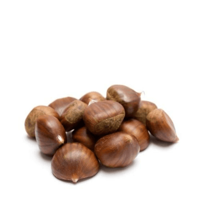 Chestnuts, 0.4 kg Bag - Sharbatly.Club