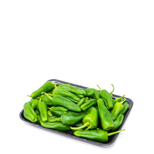 Chilies pepper, shushito, pimiento Padron,  0.3 kg pack - Sharbatly.Club