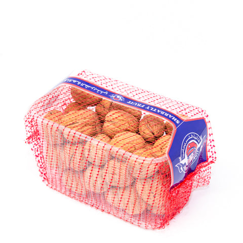 Walnuts, whole medium size , 0.5 kg pack