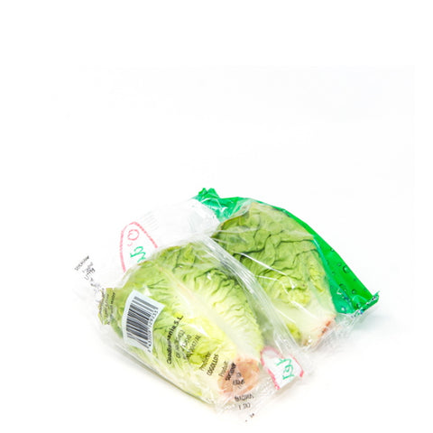 Lettuce, Little Gem, baby, 0.25 kg pack