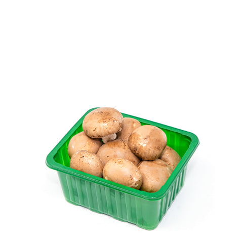 Mushrooms, Chestnut, 0.25kg pack