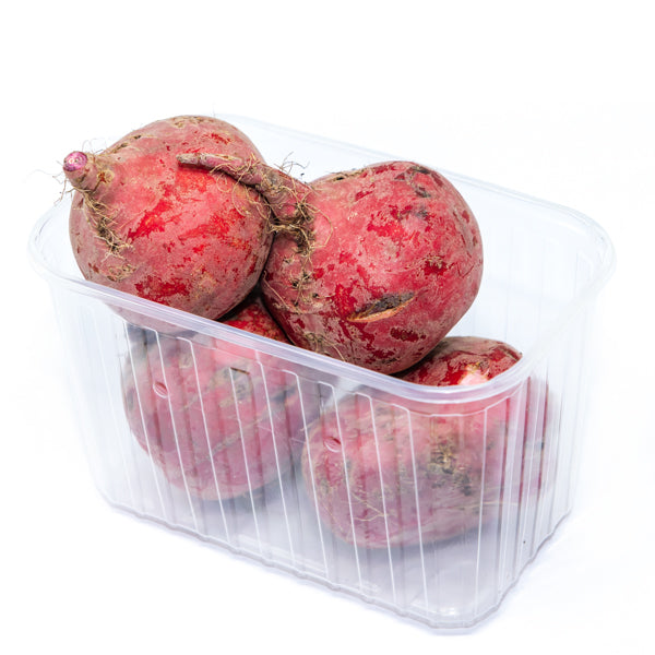 Beetroots Chioggia , 1kg pack - Sharbatly.Club