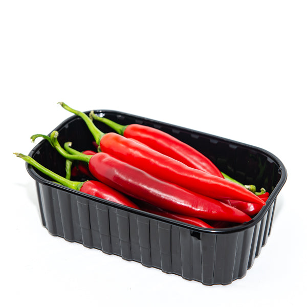 Pepper chili red , Cayenne 0.25 kg - Sharbatly.Club
