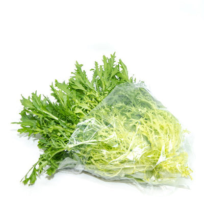 Lettuce Frisee, yellow, Curled endive, single piece - Sharbatly.Club