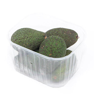 Avocados Hass, 1 kg pack - Sharbatly.Club