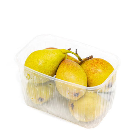 Pears Celina red blushed 1 kg pack
