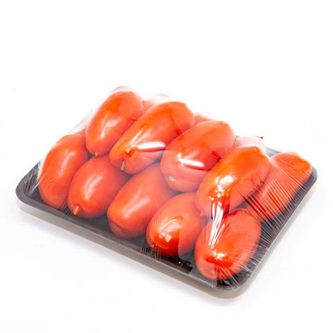 Tomatoes San Marzano, Roma, 1 kg pack