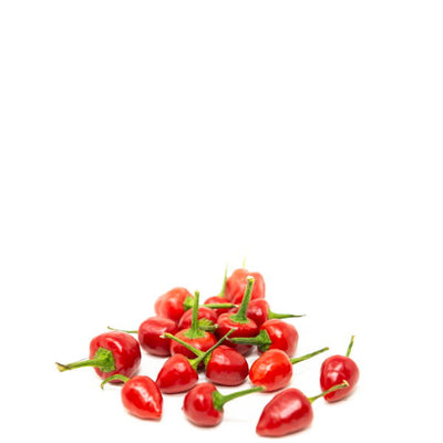 Peppers, Cherry Red, 250gm Punnt - Sharbatly.Club